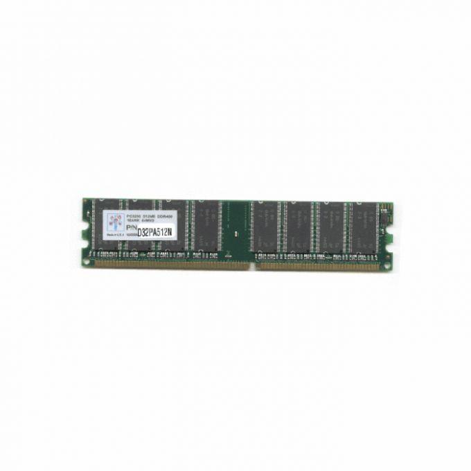 голяма снимка на 512MB DDR400 SUPER T