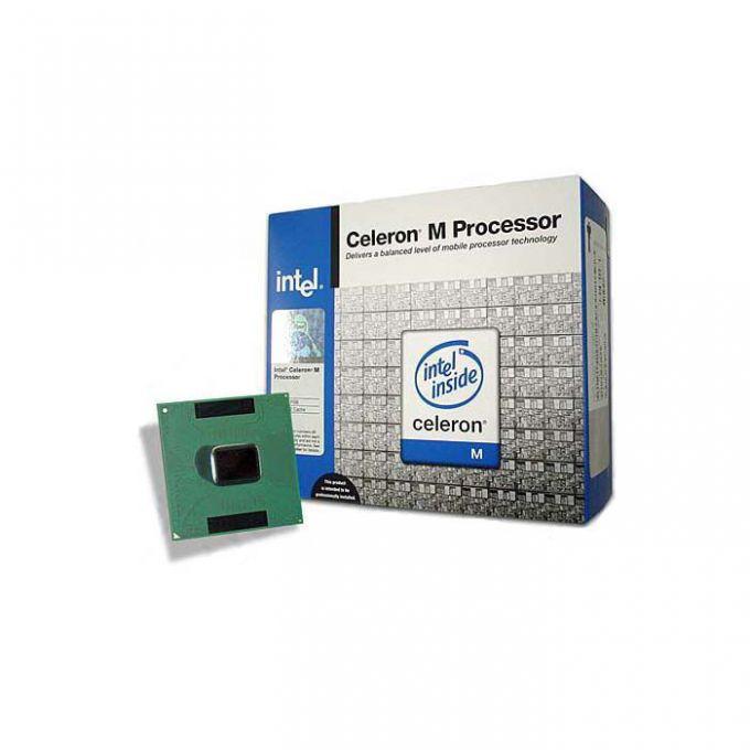 голяма снимка на CELERON-M 380J/1.6G/1M BOX