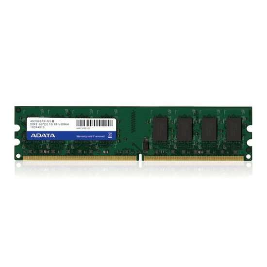 голяма снимка на 1GB DDR2 667 A-DATA