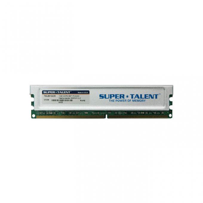 голяма снимка на 1GB DDR2 667 SUPER T