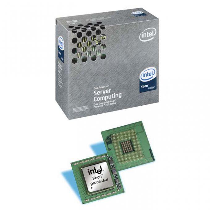 голяма снимка на XEON 5150A/DUAL/LGA771/BOX