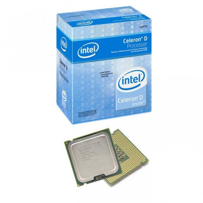 голяма снимка на CELERON 440/2.0G/800/512/BOX