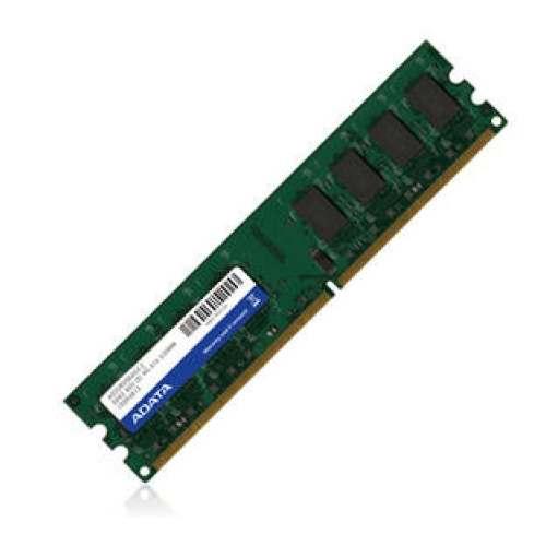 голяма снимка на 2GB DDR2 800 A-DATA