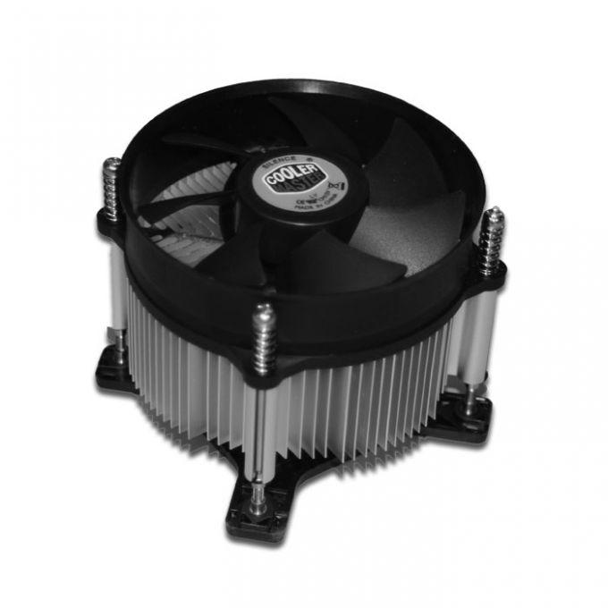 голяма снимка на CM CI5-9HDSC-0L-GP /3PIN/775/