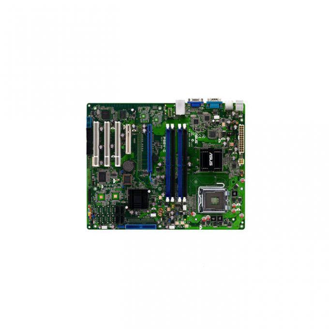 голяма снимка на ASUS P5BV-C /I3200/LGA775