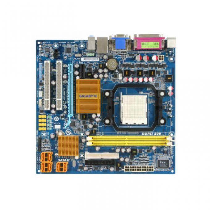 голяма снимка на GB MA74GM-S2H /AMD740G/AM2+