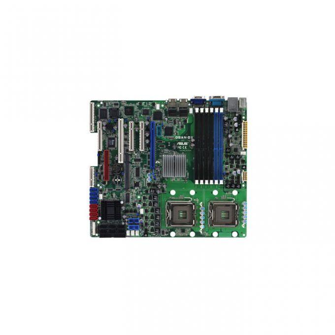 голяма снимка на ASUS DSAN-DX /I5100/2XLGA771