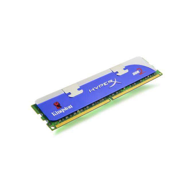 голяма снимка на 2GB DDR2 800 KINGSTON HYPER X