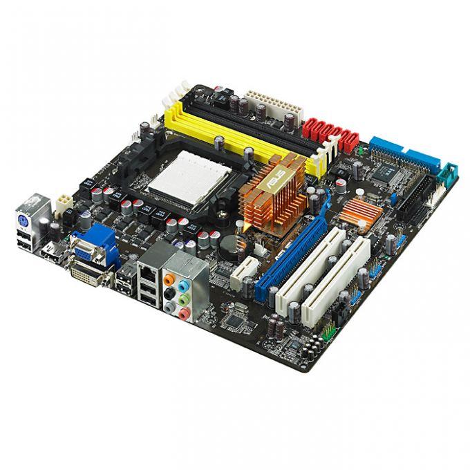 голяма снимка на ASUS M3A78-CM /AMD780V/AM2+