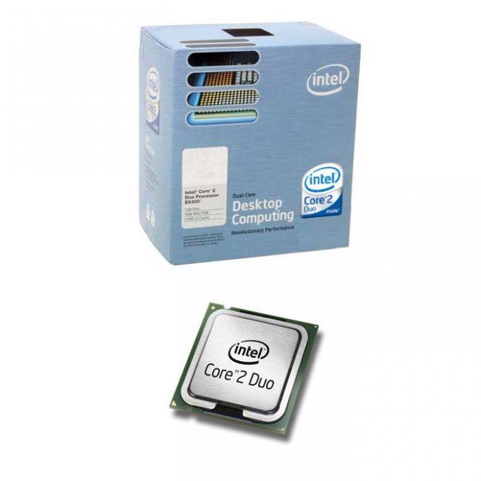 голяма снимка на C2 DUO E8600/3.33/1333/6M BOX
