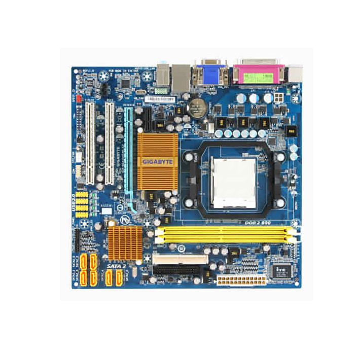 голяма снимка на GB MA74GM-S2 /AMD740G/AM2+