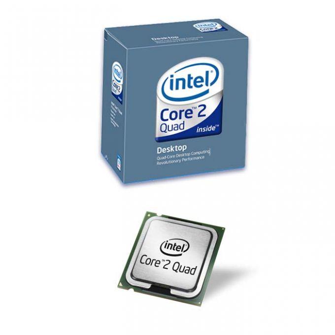 голяма снимка на C2 QUAD Q9400/2.66/1333/BOX