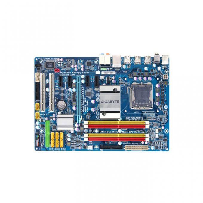 голяма снимка на GB EP45-UD3LR /P45/LGA775