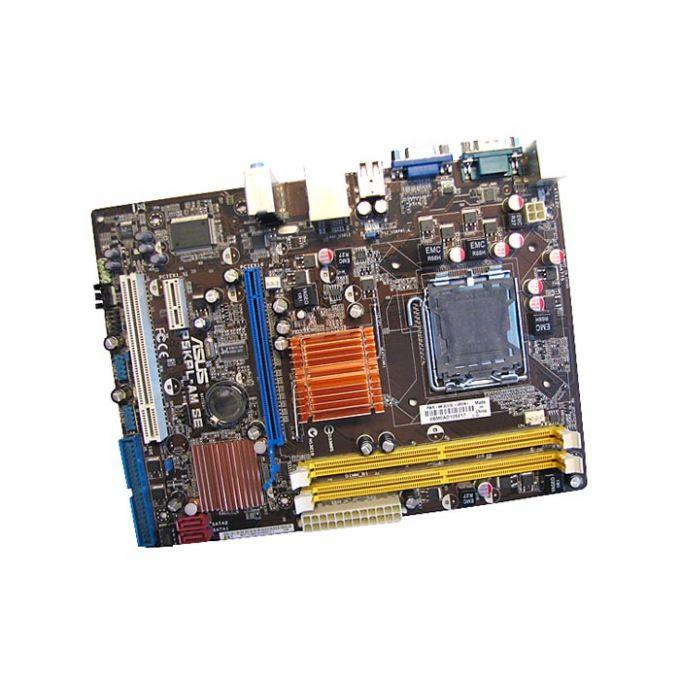 голяма снимка на ASUS P5KPL-AM SE /G31/LGA775