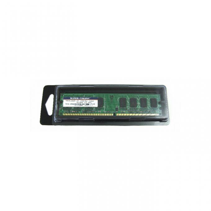 голяма снимка на 2GB DDR2 800 SUPER T CL4