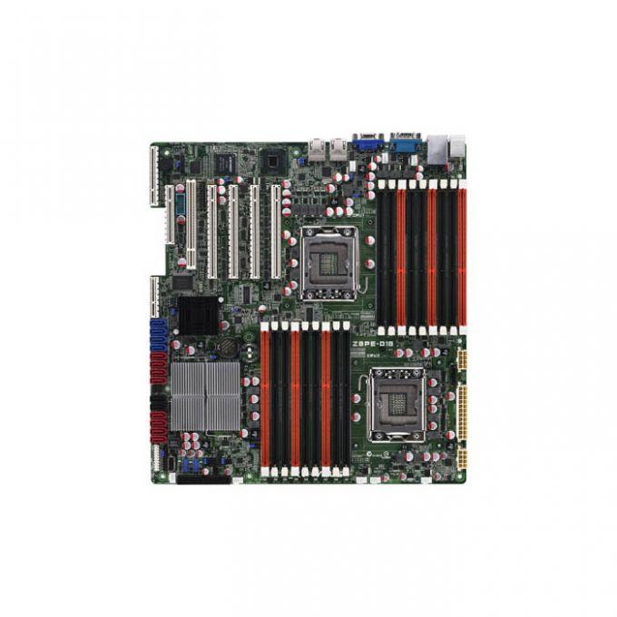 голяма снимка на ASUS Z8PE-D18 /I5520/2X1366