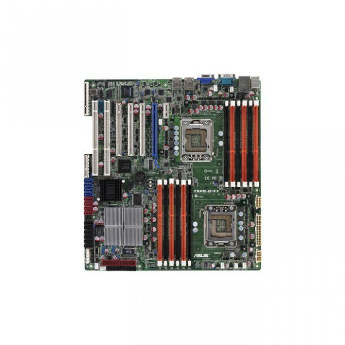 голяма снимка на ASUS Z8PE-D12X/I5520/2X1366