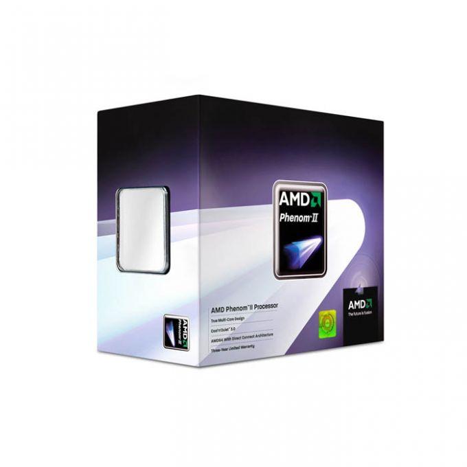 голяма снимка на PHENOM II X2 550 /BOX