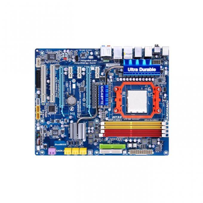 голяма снимка на GB MA790FX-UD5P /AMD790FX/AM2+