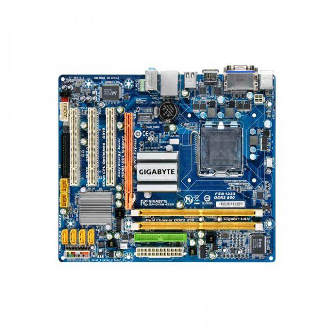 голяма снимка на GB G41M-ES2H/G41/LGA775