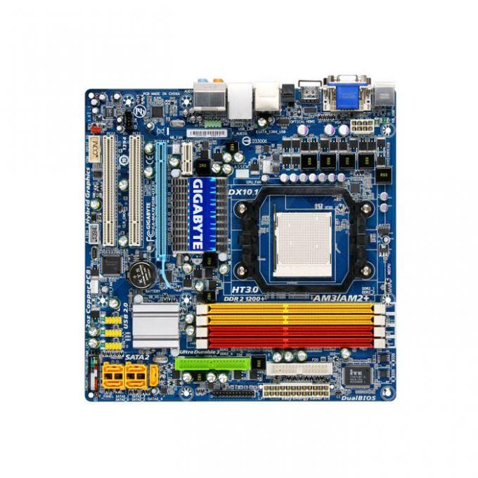 голяма снимка на GB MA785GM-US2H/AMD785G/AM2+