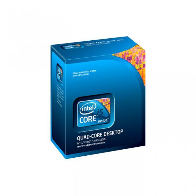 голяма снимка на I5-750 /2.66GHZ/8M/BOX/LGA1156