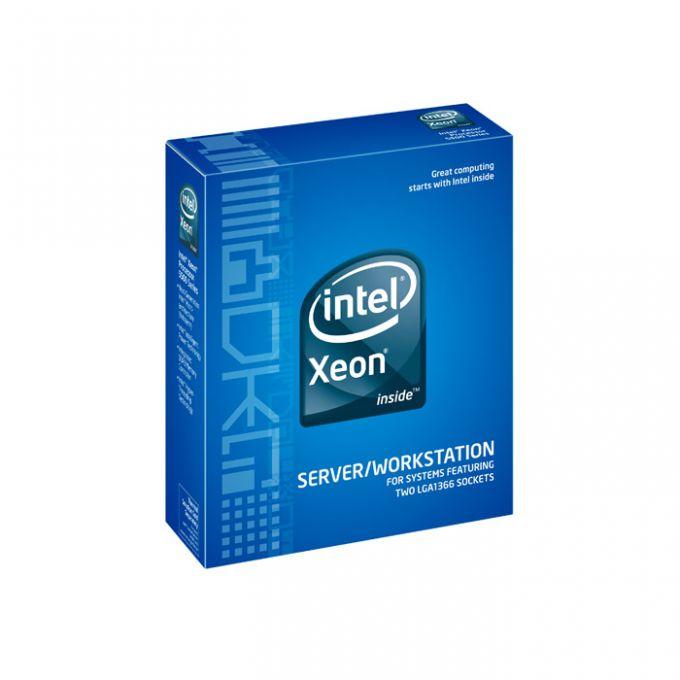 голяма снимка на XEON W3520 QUAD/2.6/8/1366/BOX