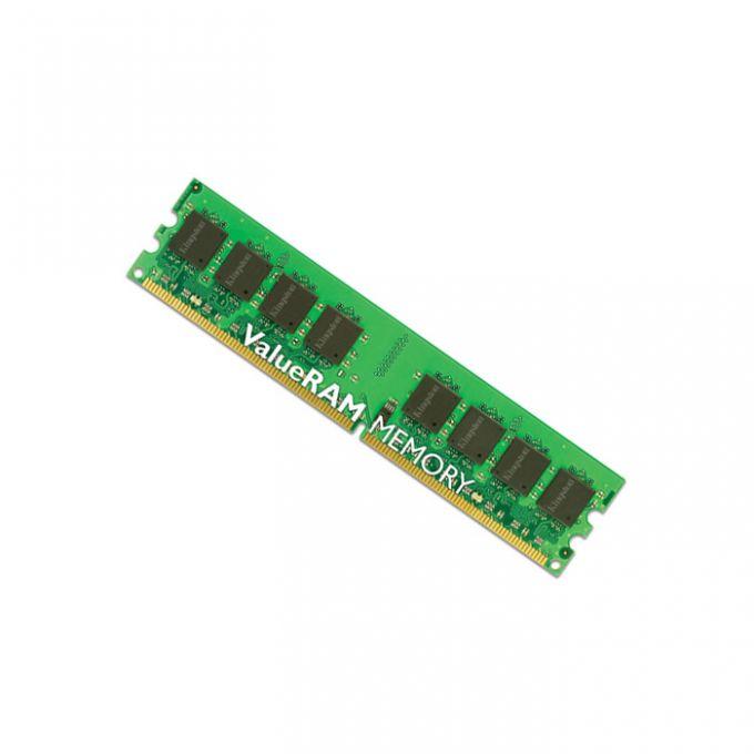 голяма снимка на 1GB DDR2 800 KINGSTON BULK