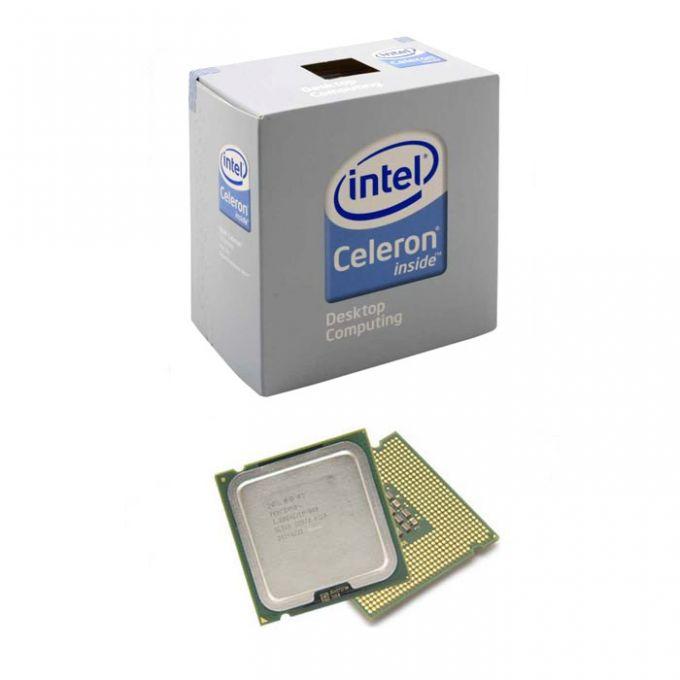 голяма снимка на CELERON DUAL CORE E3300 BOX
