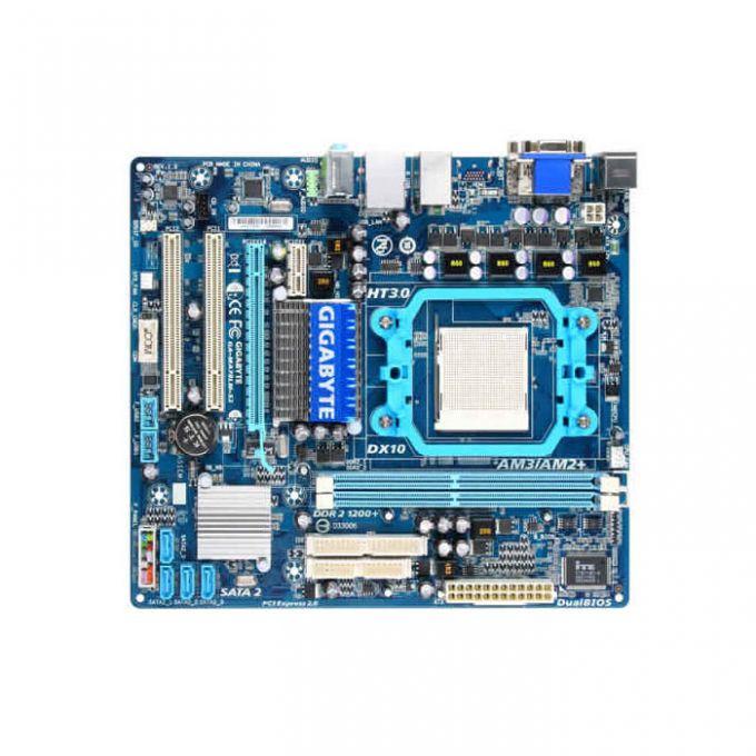 голяма снимка на GB MA78LM-S2 /AMD760G/AM2+