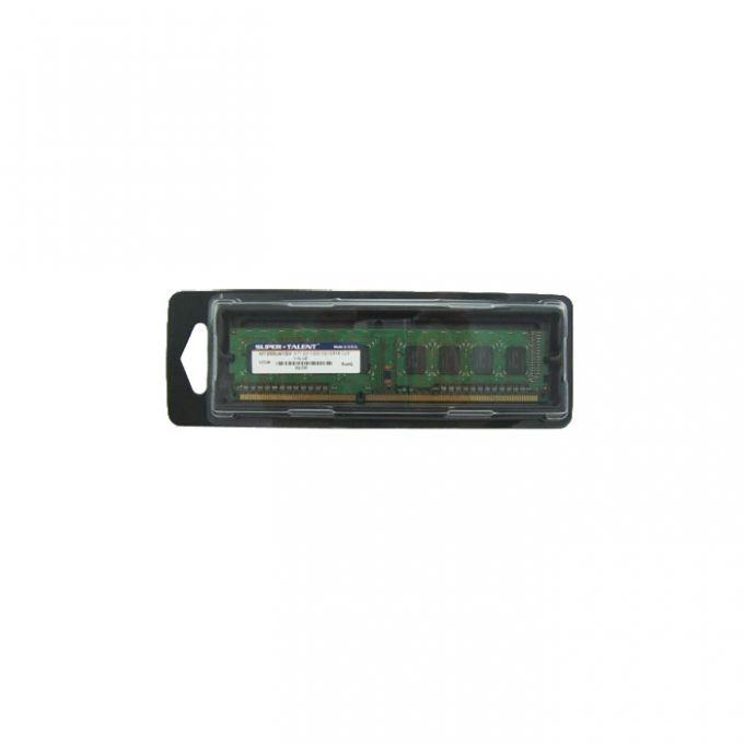 голяма снимка на 2GB DDR3 1333 SUPER TALENT