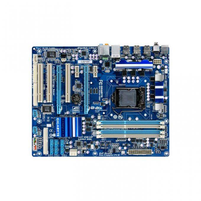 голяма снимка на GB P55A-UD3 /P55/LGA1156