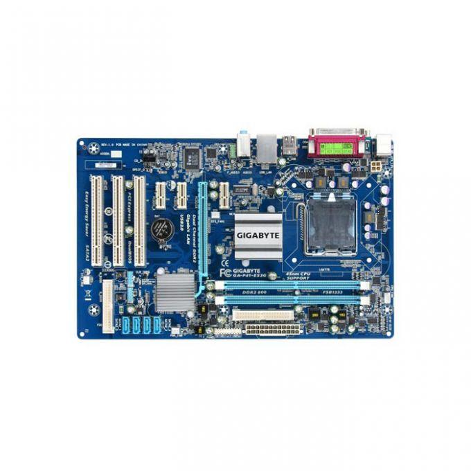 голяма снимка на GB P41-ES3G /G41/LGA775