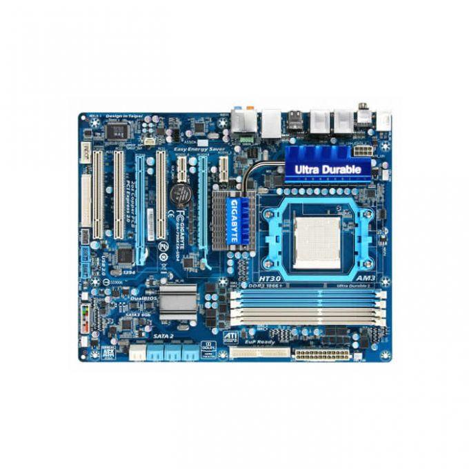 голяма снимка на GB 790XTA-UD4 /AMD 790X/AM3