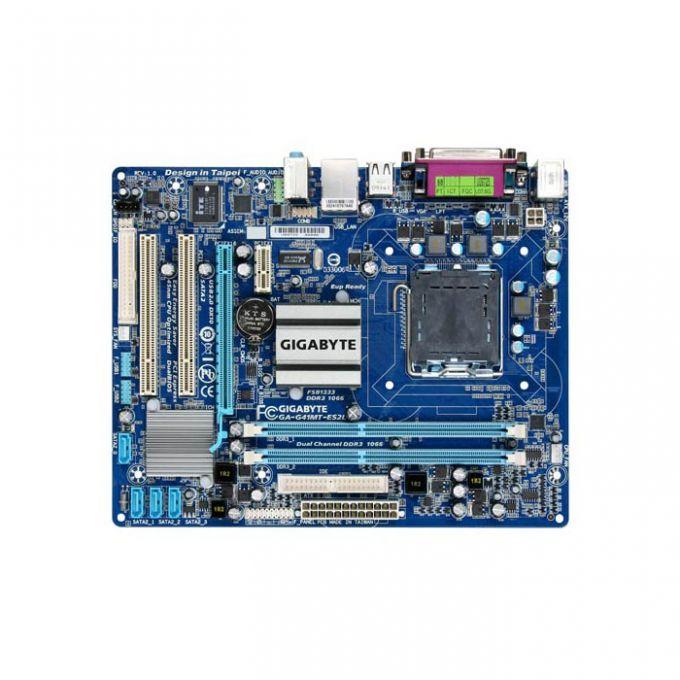 голяма снимка на GB G41MT-ES2L /G41/LGA775