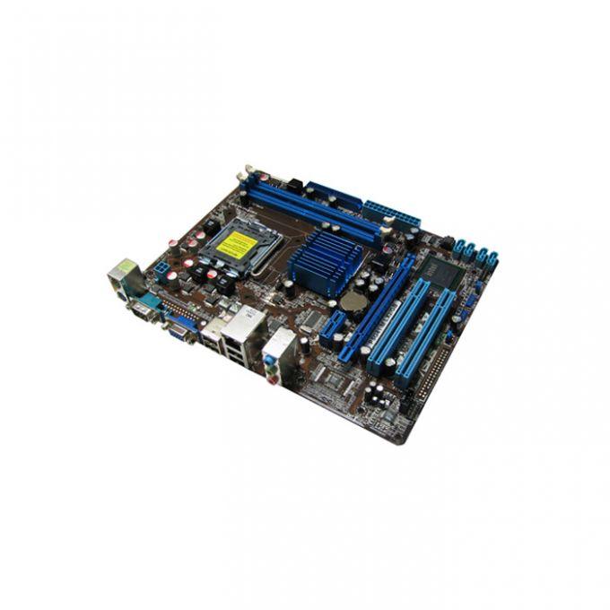 голяма снимка на ASUS P5G41-M LX2/GB/SI /G41