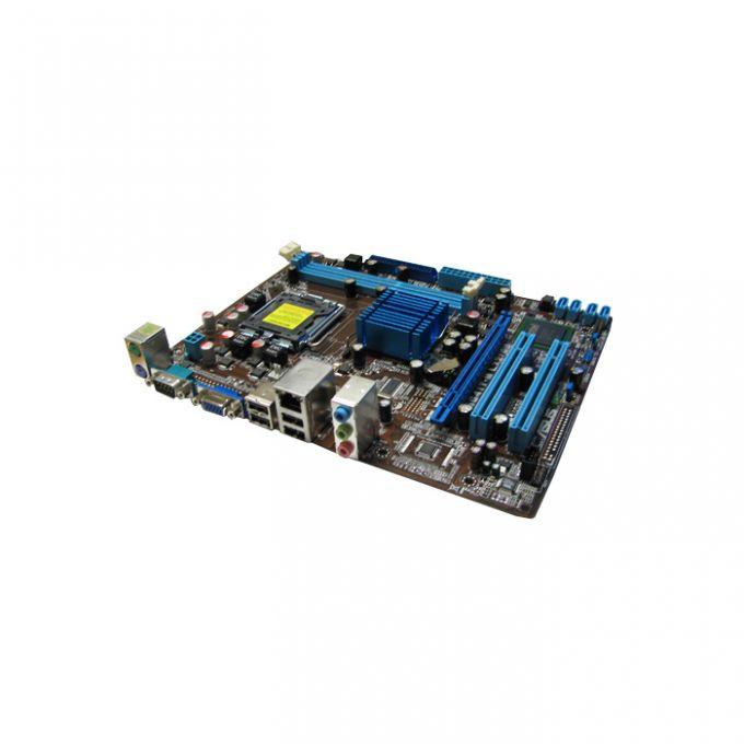 голяма снимка на ASUS P5G41T-M LX2/GB/SI /G41