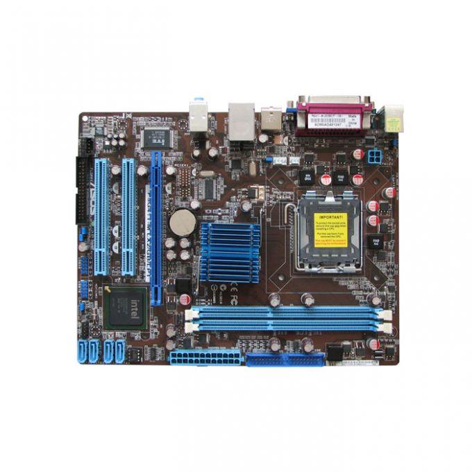 голяма снимка на ASUS P5G41T-M LX2/GB/LTP