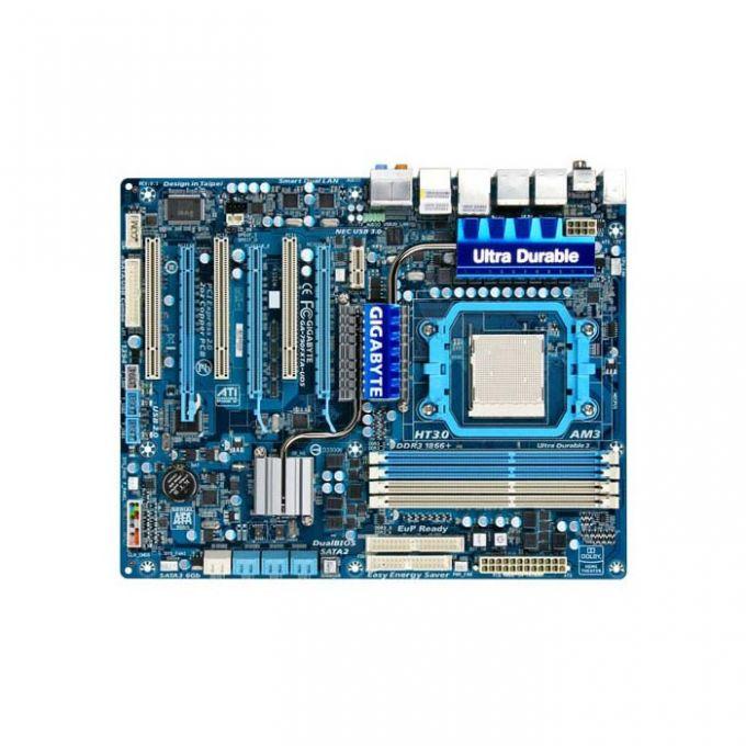 голяма снимка на GB 790FXTA-UD5 /AMD790FX/AM3