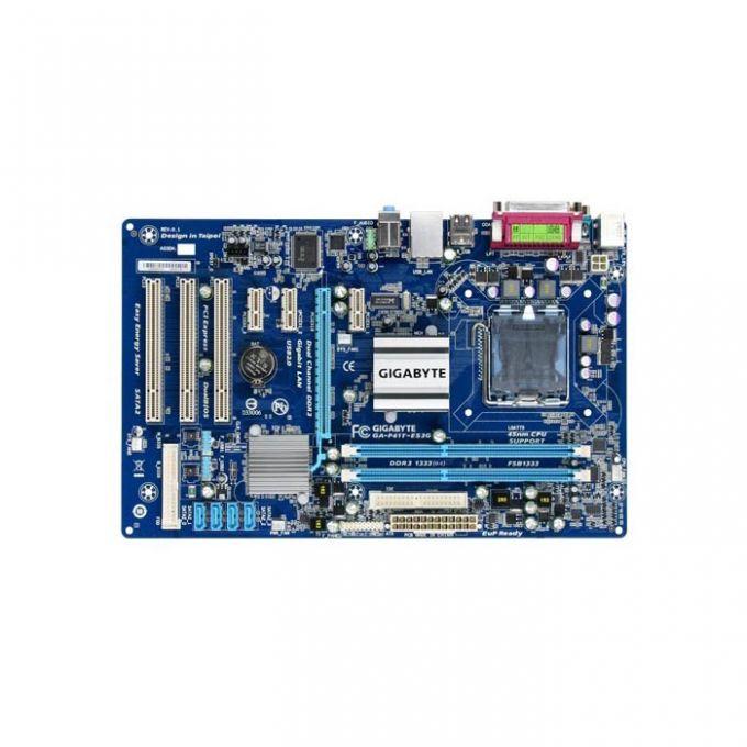 голяма снимка на GB P41T-ES3G /G41/LGA775