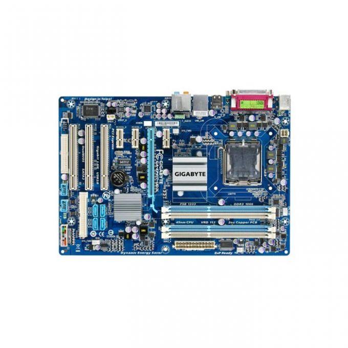 голяма снимка на GB EP41T-UD3L /G41/LGA775