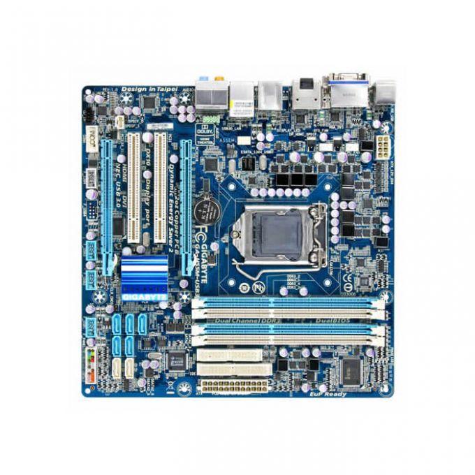 голяма снимка на GB H55M-USB3/H55/LGA1156