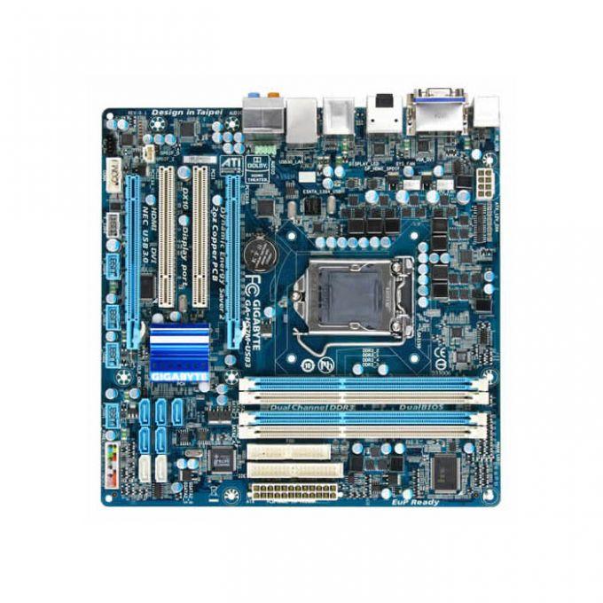 голяма снимка на GB H57M-USB3/H57/LGA1156