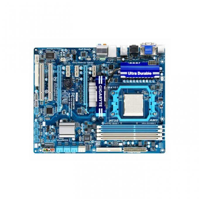 голяма снимка на GB 890GPA-UD3H /AMD 890GX/AM3