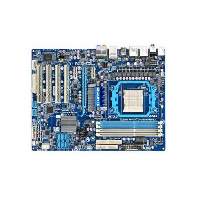 голяма снимка на GB 770TA-UD3 /AMD770/AM3