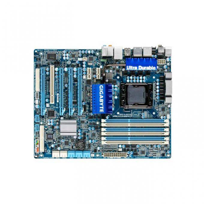 голяма снимка на GB X58A-UD3R /X58/LGA1366