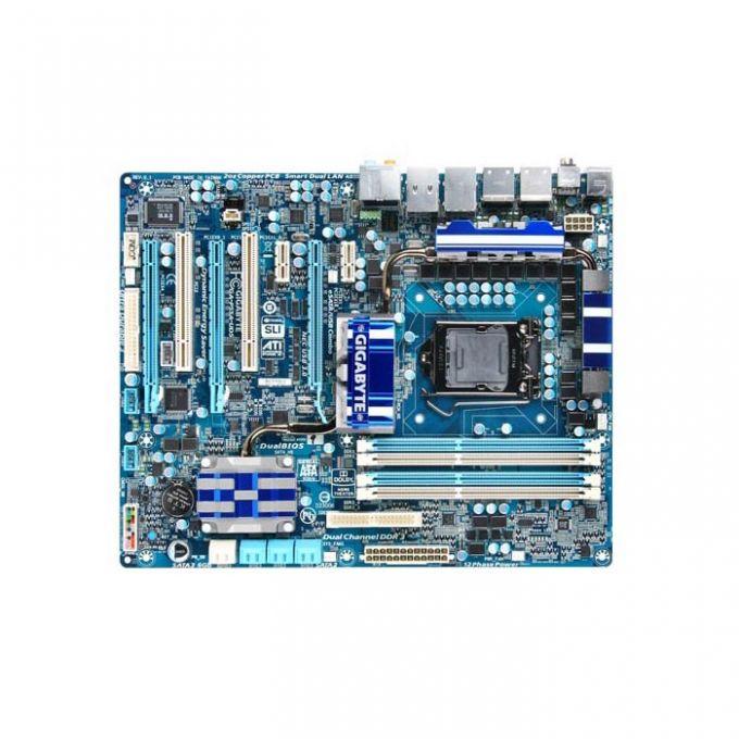 голяма снимка на GB P55A-UD5 /P55/LGA1156