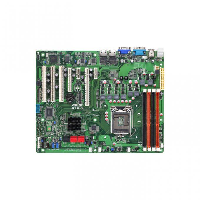 голяма снимка на ASUS P7F-X /I3420/LGA1156