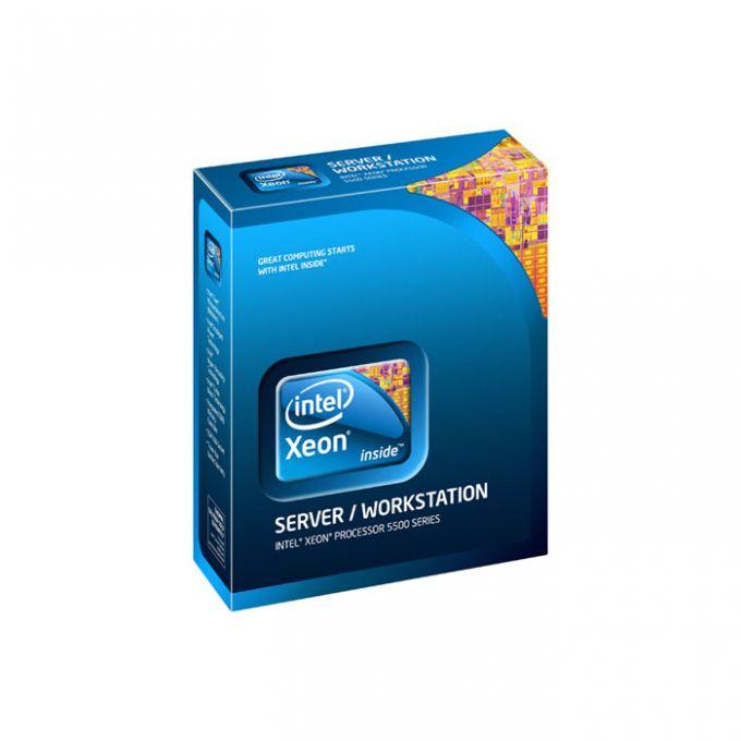 голяма снимка на XEON E5620/QUAD/LGA1366/BOX