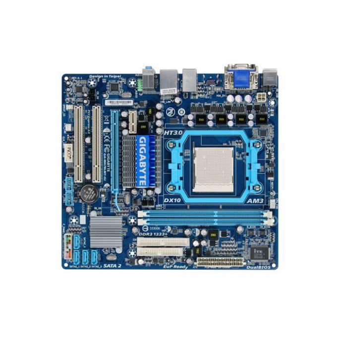 голяма снимка на GB MA78LMT-S2 /AMD 760G/AM3